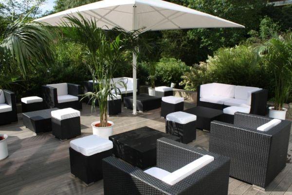 Lounge Lotus | Lounge Lotus mieten in München & Stuttgart