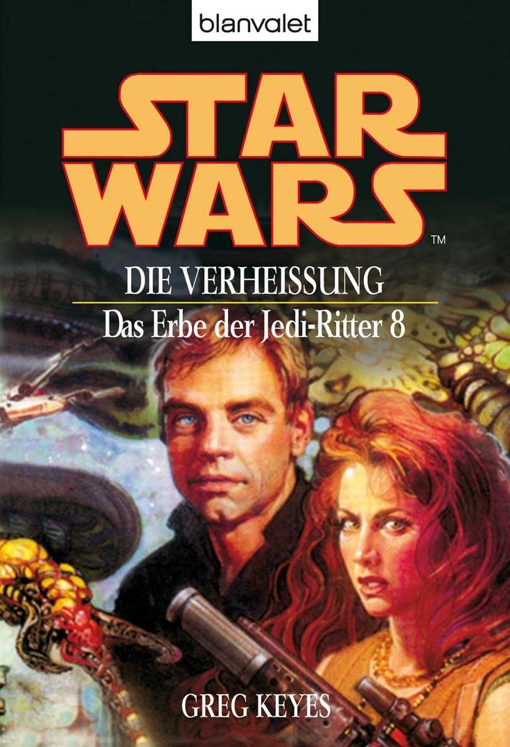 Von den Yuuzhan Vong gehetzt und den Häschern der Neuen Republik als Verräter gesucht, versuchen Luke, Mara und die anderen versprengten Jedi-Ritter verzweifelt, dem übermächtigen Feind Widerstand zu leisten...
