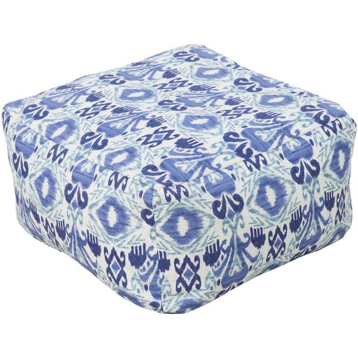 POUF-117 - Surya | Rugs, Pillows, Wall Decor, Lighting, Accent Furniture, Throws