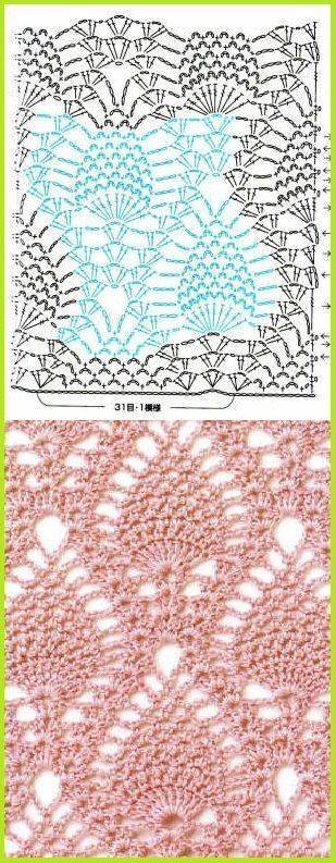crochet stitch by jane