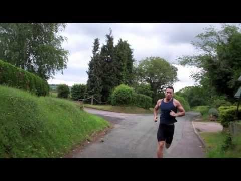#Tabata #Running to tabata workout music