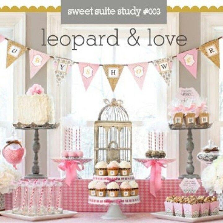 Leopard Print Baby Shower Supplies: Best 25+ Leopard Baby Showers Ideas On Pinterest