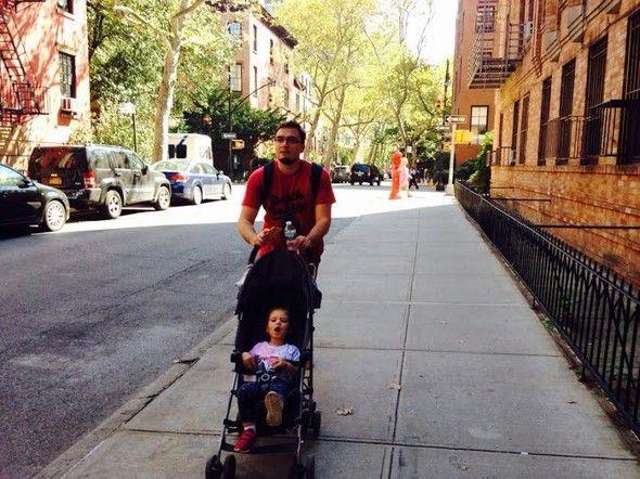 Daddy-at-home: как живётся отцу вдекрете | Мел