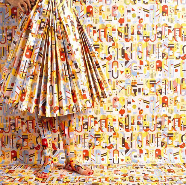 59 best camouflage body paint images on pinterest body - Pinturas de moda ...