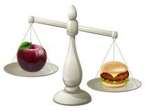 9 passi per aumentare la forza di volontà nel cambiamento di abitudini alimentari