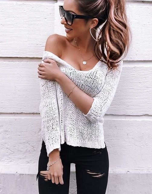 17 Best Images About Fashion Inspo On Pinterest | Minimal Chic Blazers And Black Leather Jackets