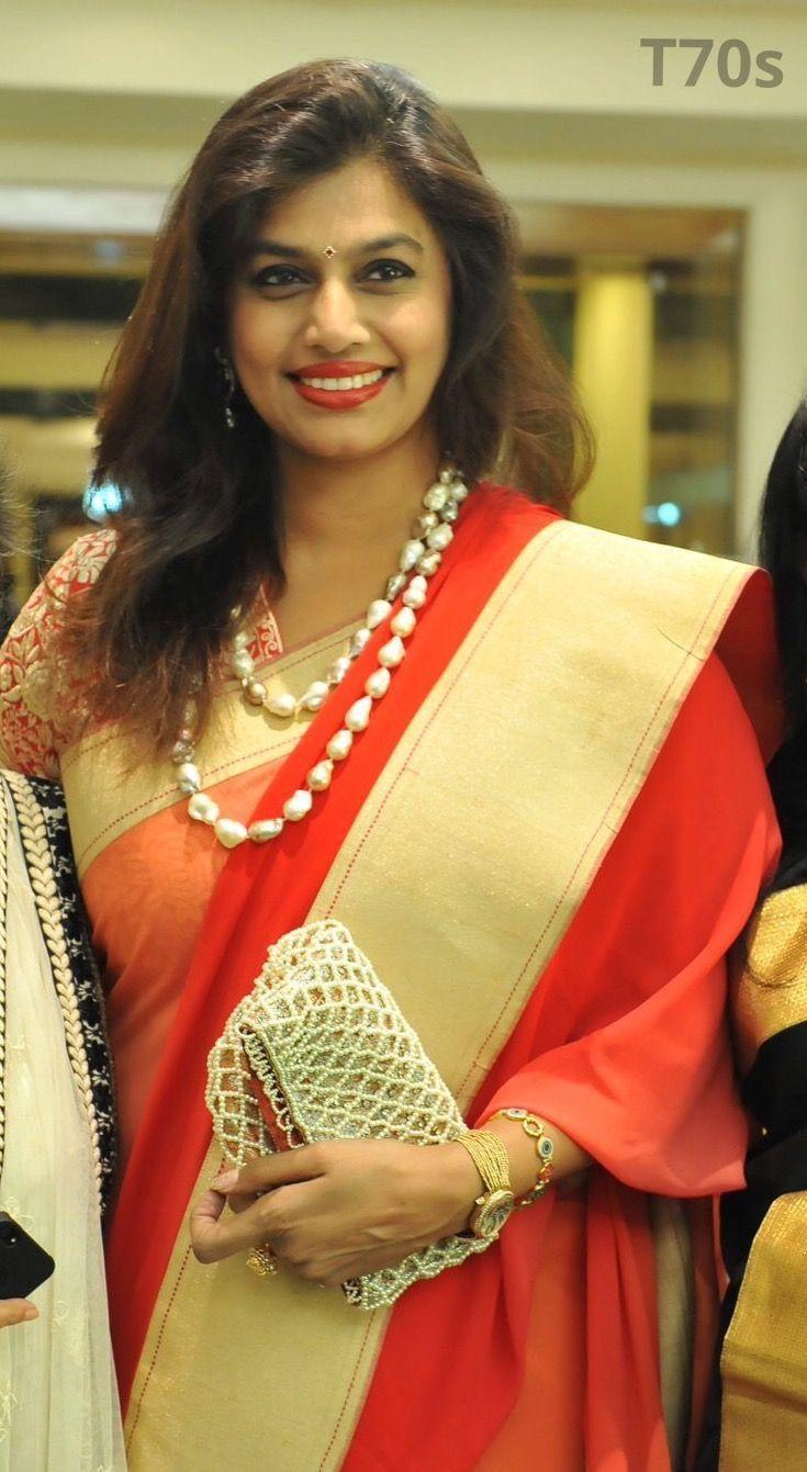 Babes in Sari