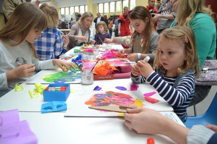 Kids Design 2013 #design #wroclaw #festiwal