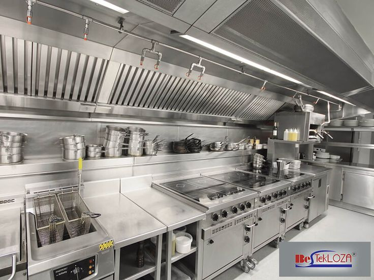 It is very important to decide the kind of commercial kitchen appliances for any restaurant. A closer analysis is definitely preferable before buying such equipment. It is also important that with better equipment you also serve tasty food at restaurants.