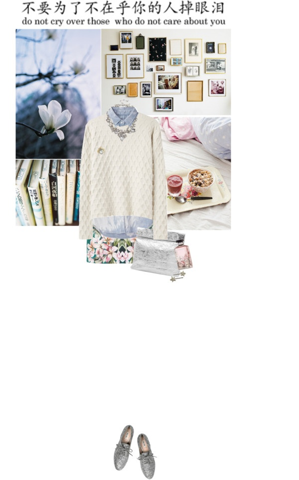 """you're not worth it."" by timeak ❤ liked on Polyvore"