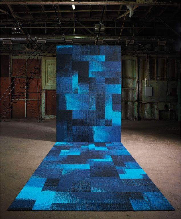 NeoCon 2016 Product Recap Flooring FlooringCarpetAngelesInterior Design MagazineTileScreensCrystalHospitalityThe Story