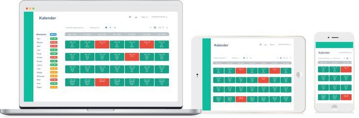 Papershift ist die einfache Dienstplan App für Arbeitgeber und Mitarbeiter. Von überall auf die Planung zugreifen und Kommunikation. Da unsere Cloud-Software als Web-App designed ist, fungiert sie ebenso als Dienstplan App für Macbooks, iPads und iPhones wie auch als Dienstplan-App für Windows- und Linux-Geräte. Während der vier wöchigen Testphase können Sie die Papershift Dienstplan Software kostenlos am Mac oder PC im vollen Umfang testen.