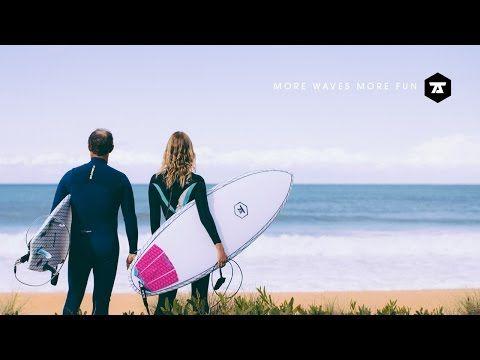 7S SURFBOARDS | Coastal Life