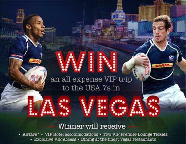 USA Sevens Rugby | World Rugby Sevens 2016 HSBC Sevens World Series