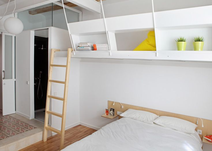 Japanese Apartment Design Small Space 99 best i&d small spaces/ useful solutions images on pinterest
