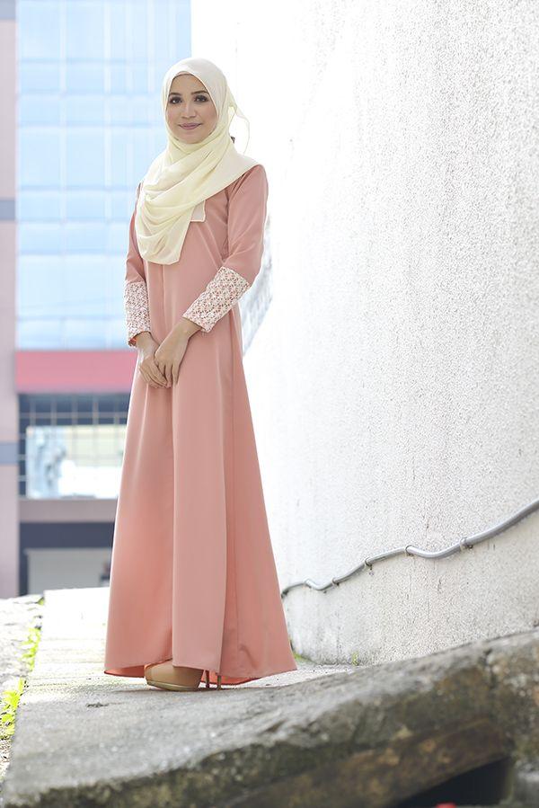 Image dress muslimah untuk