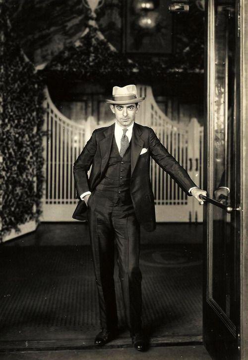 Eddie Cantor, 1920s
