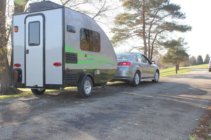 Known for 30 plus years as an A-frame fold down trailer company, Mount Pleasant, Pennsylvania based Aliner is set to bring to the small trailer market an unconventional (for Aliner) travel trailer …