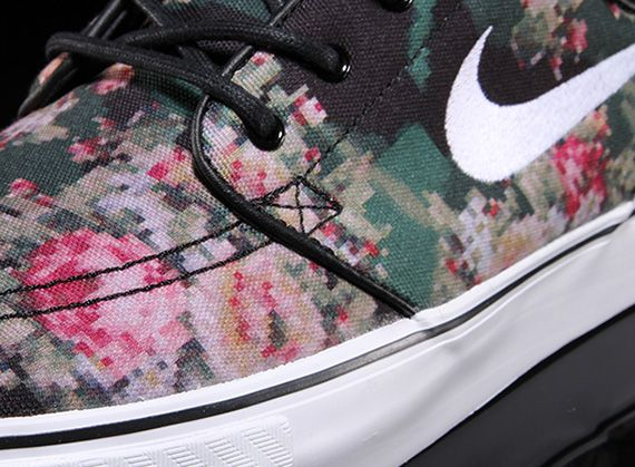 nike zoom stefan janoski digi floral available premier Nike Stefan Janoski Digi Floral   Available // #INEEDTHIS