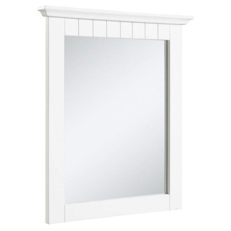 Design House Cottage Bathroom Mirror - 541581