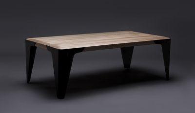 Stół+QUADRA // Metafor