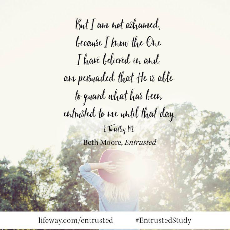 Living Beyond Yourself, Beth Moore Bible Study - YouTube