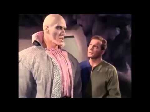 Ted Cassidy Interview - 1970s - YouTube