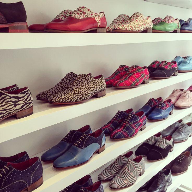 O'Quirey Shoes