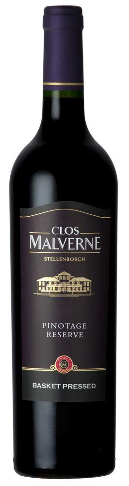 Gottardi - Weinhandel & Weinversand | Pinotage Reserve 2012 | online kaufen