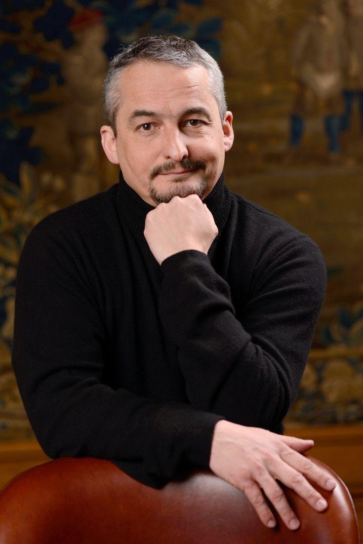 «Μικρή ερωτική ιστορία»: Κριτική του βιβλίου του Ζιλ Λεγκαρντινιέ
