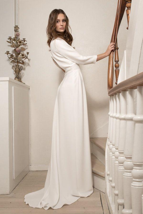 d7a3d0989522 couture stuen designer brudekjoler couture brudekjoler angelika dluzen eksklusive  brudekjoler