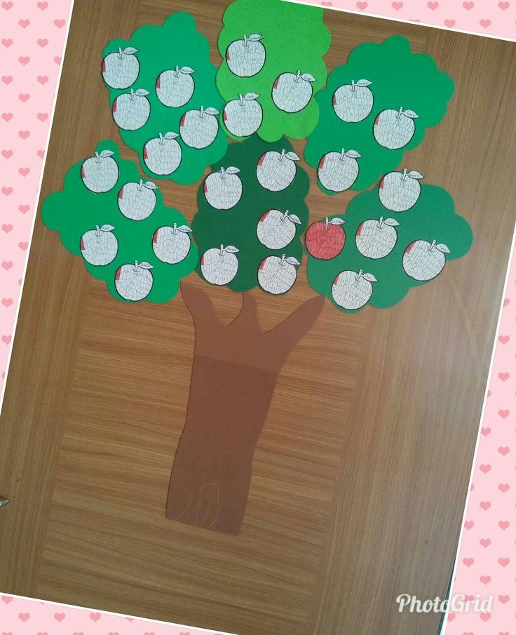 Okuma ağacı