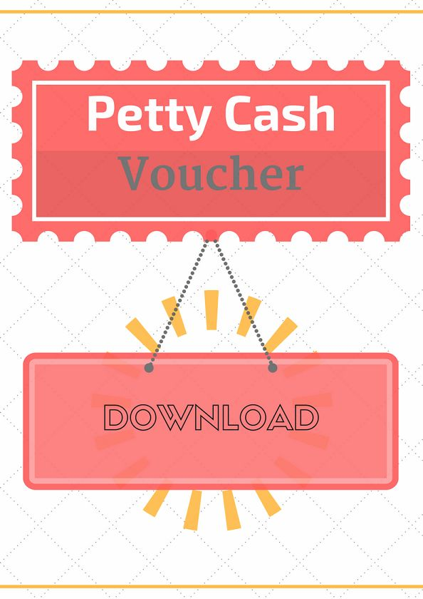 155 best Accounting images on Pinterest Cars, Templates and - petty cash voucher format