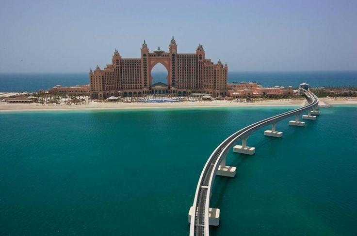 Dubai Atlantis Hotel. http://www.7startravel.co.uk