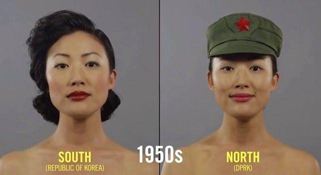 Η.W.N.: Εκατό χρόνια γυναικείας κορεάτικης ομορφιάς