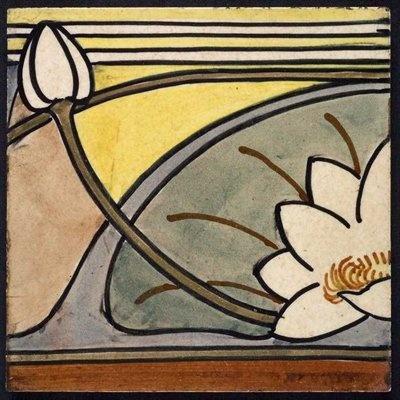 bloemen art nouveau jugendstil pinterest bloemen. Black Bedroom Furniture Sets. Home Design Ideas