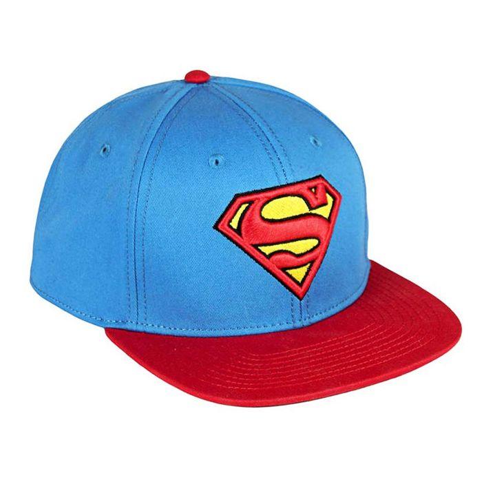 Pronóstico del tiempo para mañana, 35°a la sombra🌞. Para protegeros la cabeza de los dañinos rayos solares no hay nada mejor que un superhéroe😂😜 #superman #merchandising #mutantoys #happymutan #sol #gorras #caps #dc #dccomics #clarkkent #krypton #hombredeacero #tiendaonline