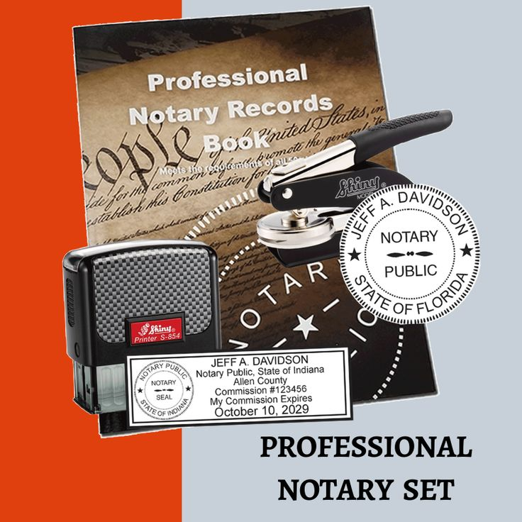how to be a notary in indiana