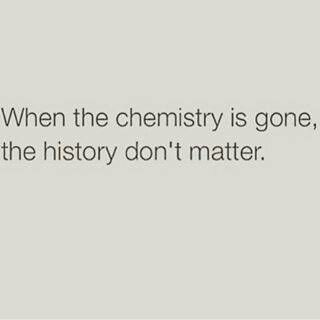 It's just a chemical equation.