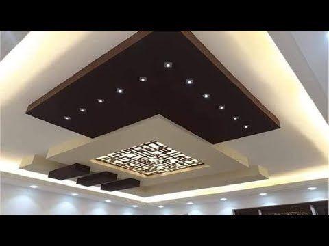 POP ceiling design ideas for hall from Hashtag Decor ...