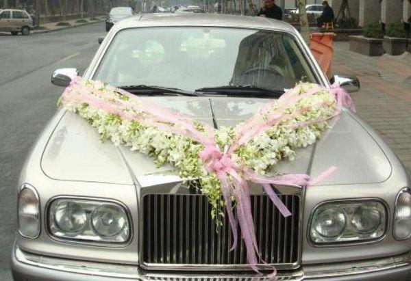 36 Coole Ideen Fur Autoschmuck Zur Hochzeit Decoracion Bodas Decoracion De Unas Y Boda