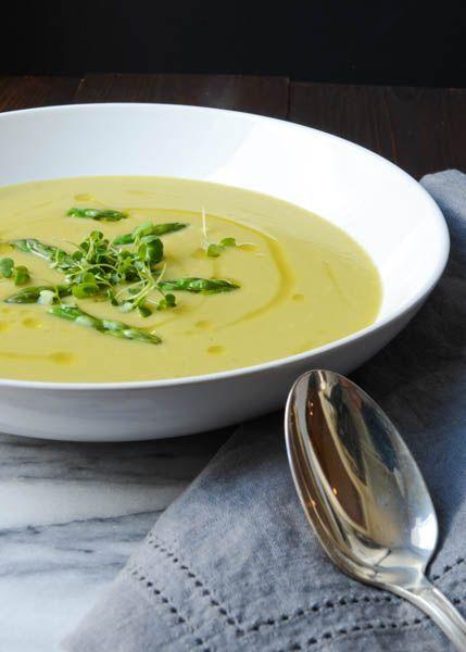 sunchoke soup creamy asparagus sunchoke soup more sunchoke soup ...