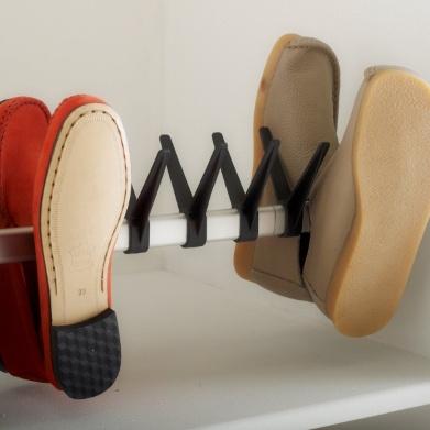 17 meilleures images propos de rangement chaussures bottes sur pinterest organisation de. Black Bedroom Furniture Sets. Home Design Ideas