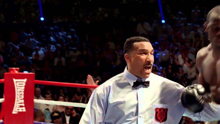 The Audi RS 6 Avant TV commercial - The boxer