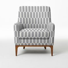Sloan Upholstered Chair