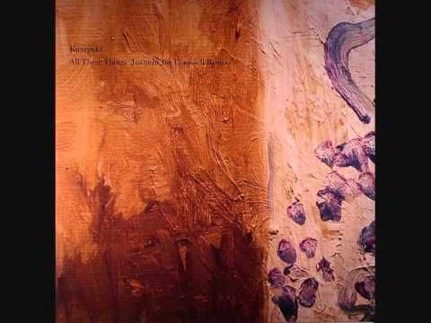 Kuniyuki Takahashi - All These Things (Joe Claussell Remix)