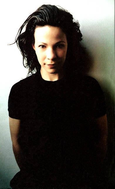 Lili Taylor. Whether she's starring or walking through a shot, there's nobody quite like Lili Taylor. An original with a tough bird attitude. Love her work.