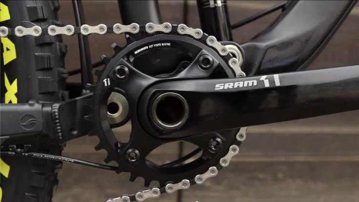 MerKabici  Comparación entre una transmisión 2x10 y 1x11 en bicicletas de 29 pulgadas