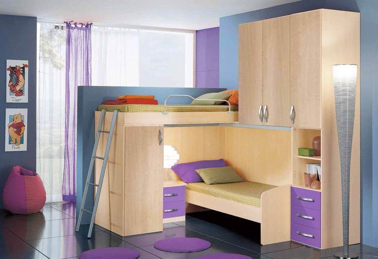 Έπιπλα Σπιτιού - Παιδικό δωμάτιο ΕΚ9