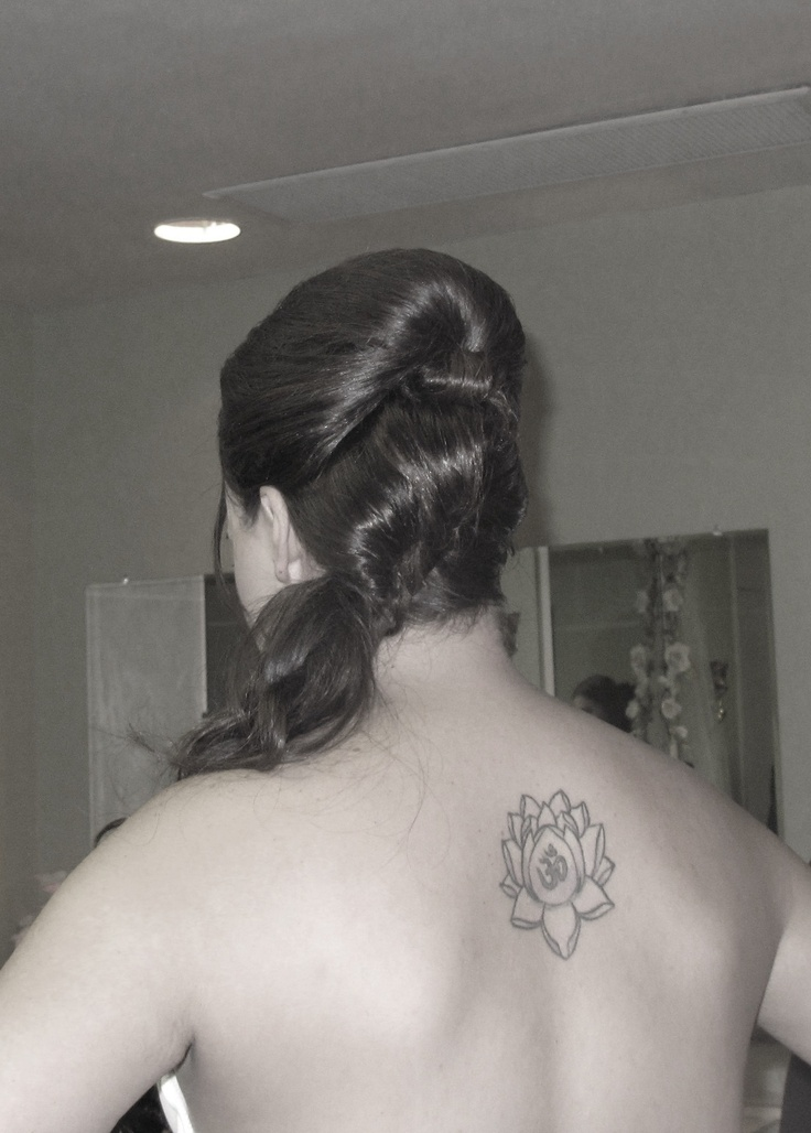 Pin by Ella Szabó on Yoga Inspiration Ear tattoo